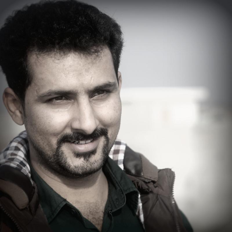 Faisal Warraich