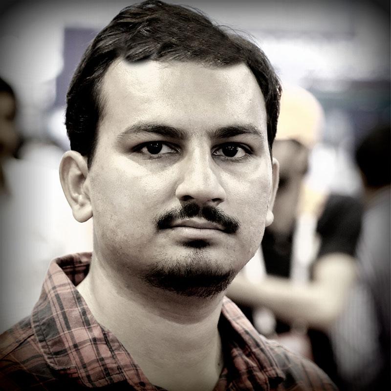 Umar Farooq Warraich